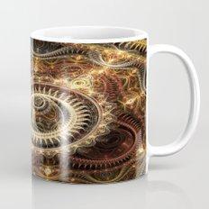 Clockwork 2 Mug