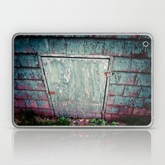 The Secret Door Laptop & iPad Skin