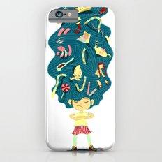 I Hate Combs! iPhone 6 Slim Case