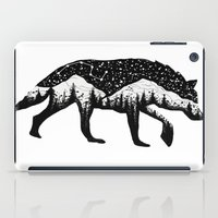 Nightcall  iPad Case