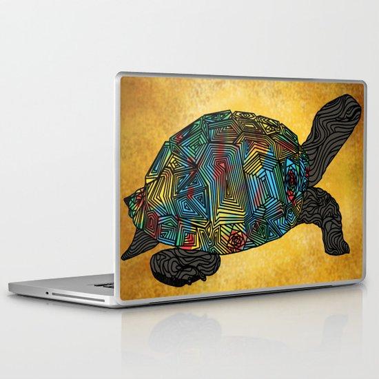 Tortus Laptop & iPad Skin