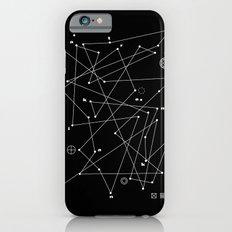 Raumkrankheit iPhone 6s Slim Case
