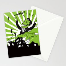Soultaker Stationery Cards