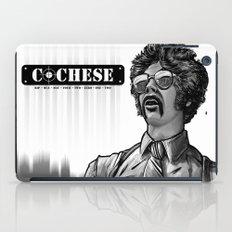 Cochese... iPad Case