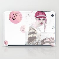 H is For Home iPad Case