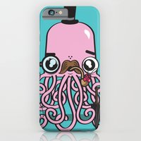 iPhone & iPod Case featuring Oh Crab! by Tratinchica