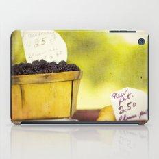 Roadside iPad Case