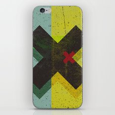 CROSS iPhone & iPod Skin