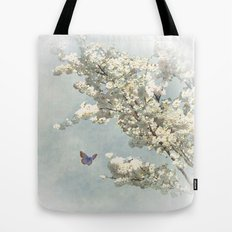 Blossom Delight Tote Bag