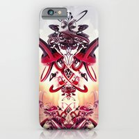 iPhone & iPod Case featuring Harbinger of Hope by Andre Villanueva