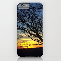 Shenandoah Sunset iPhone 6 Slim Case