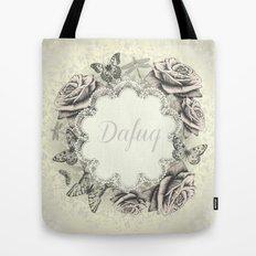 Dafuq Tote Bag