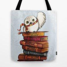 Hedwig Tote Bag