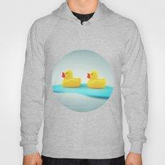 Rubber ducks Hoody