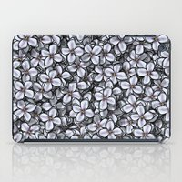 Syringa iPad Case