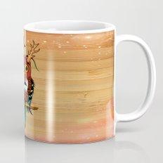 Ever watchful Mug