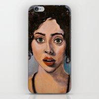 Absinthe Minded iPhone & iPod Skin