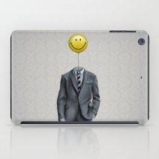 Mr. Smiley :) iPad Case