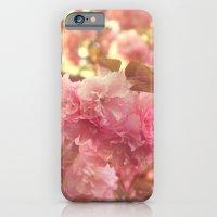Pink Paradise iPhone 6 Slim Case