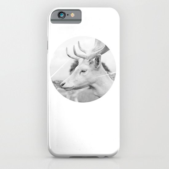 The Last King iPhone & iPod Case