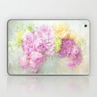 Summer Thoughts Laptop & iPad Skin