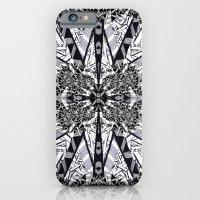 PATTERN5 iPhone 6 Slim Case