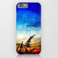iPhone & iPod Case featuring Sunrise by Rendog1977