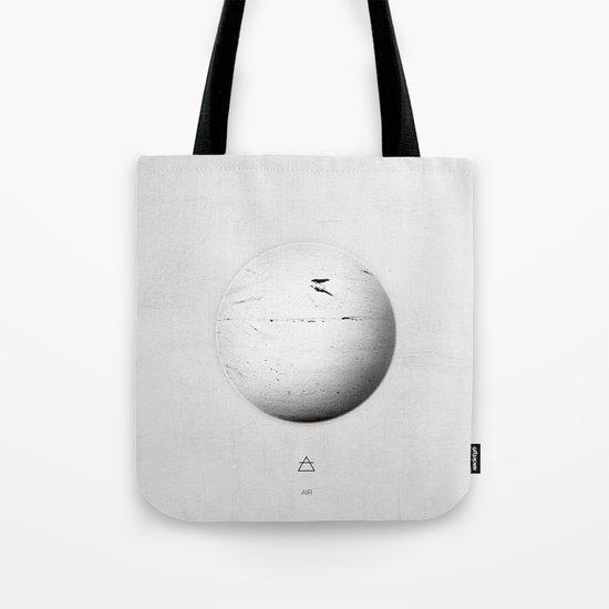 Element: Air Tote Bag