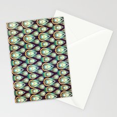 Jewels pattern - for iphone Stationery Cards