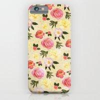 Just As Sweet iPhone 6 Slim Case