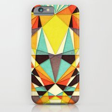 Beauty Is inside the Beholder Slim Case iPhone 6s