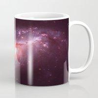 Your Own Galaxy Mug