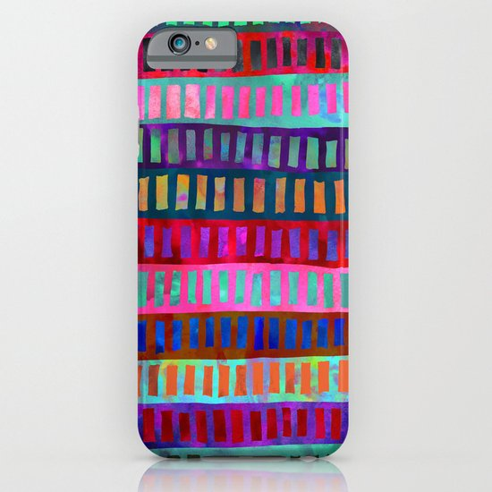 PATTERN {Geometric 001} iPhone & iPod Case