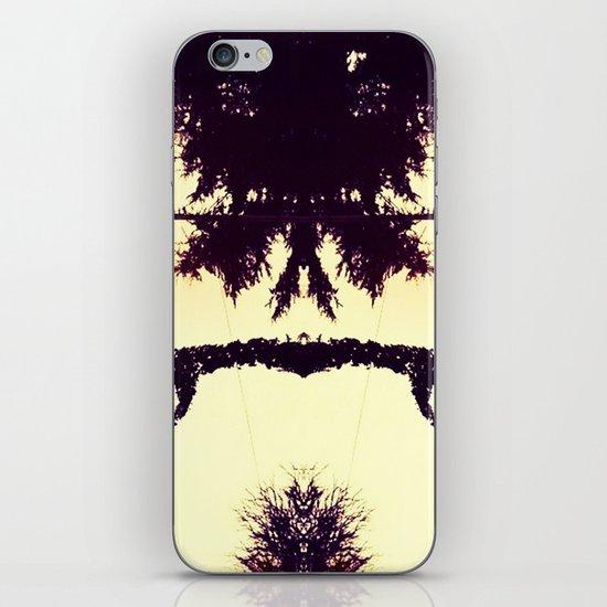 Serie Klai 011 iPhone & iPod Skin