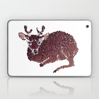 oh my deer Laptop & iPad Skin