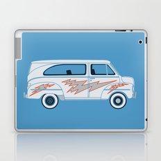 Grease Van Lightning Laptop & iPad Skin