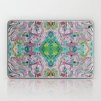 Is (version 3) Laptop & iPad Skin