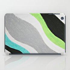 Magic River iPad Case