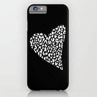 Wild Heart iPhone 6 Slim Case
