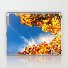 Amazing autumn Laptop & iPad Skin