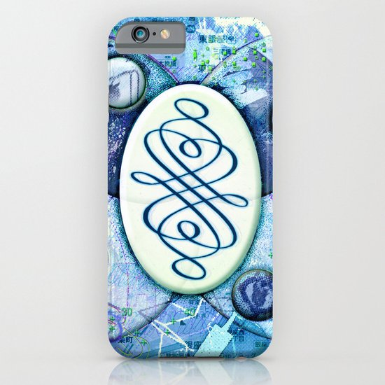 Melissa (#TheAccessoriesSeries) iPhone & iPod Case