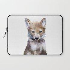 Little Wolf Laptop Sleeve