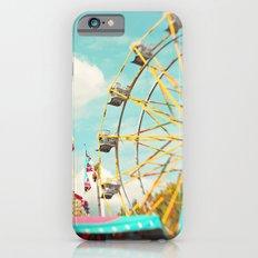 summer carnival fun iPhone 6 Slim Case