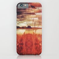iPhone Cases featuring pyrmyd stylk by Spires