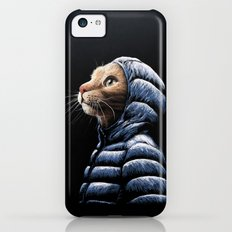 COOL CAT iPhone 5c Slim Case