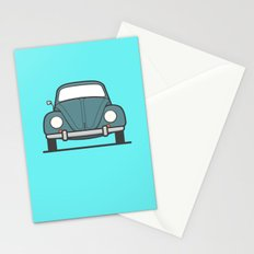 #15 VW Beetle Stationery Cards