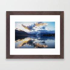 Wanaka Framed Art Print