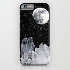 White Moon iPhone 6 Slim Case