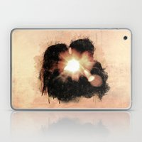 Till The End Of Time Laptop & iPad Skin