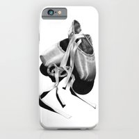 Ballet Shoes iPhone 6 Slim Case